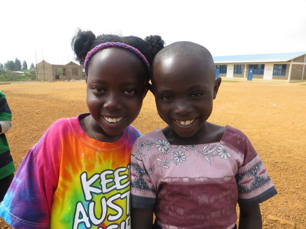 Rebeka and her sister, Medeatrece