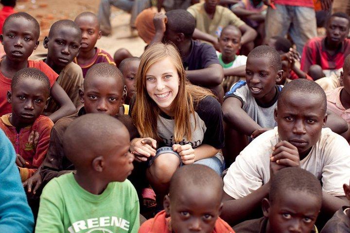 alayna rwanda